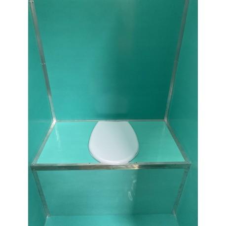 Toaleta ecologica vidanjabila Ibra