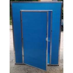 Toaleta ecologica vidanjabila pentru persoane cu dizabilitati / handicap Ibra