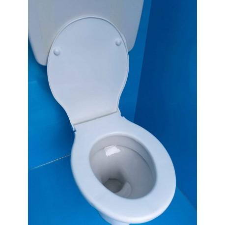 Toaleta ecologica racordabila cu vas wc tip englezesc Ibra